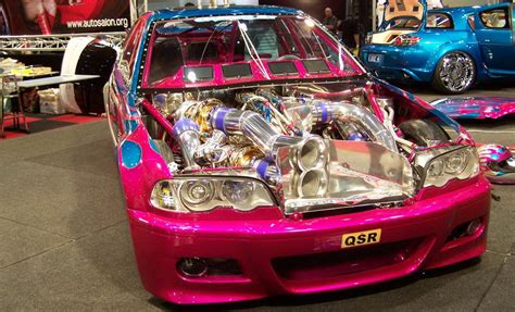 Modification Car by How To Insure Your Car Modifications