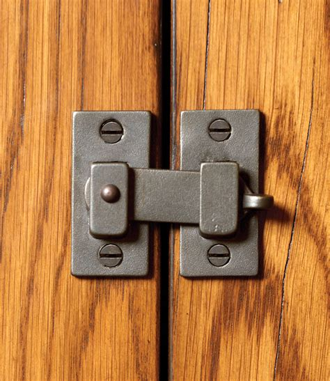 kitchen cabinet latches cabinet latch cl100 rocky mountain hardware