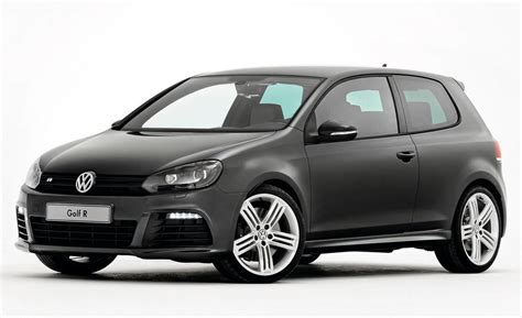 2012 Volkswagen Golf R by Vw Golf R 2012 Volkswagen Golf R Review