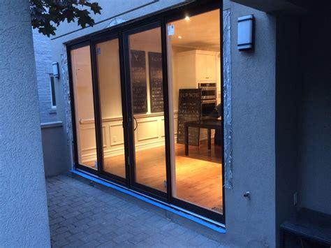 modern exterior sliding doors oversized modern exterior sliding patio doors by modern