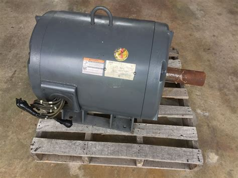 100 Hp Electric Motor lincoln 100hp electric motor ebay