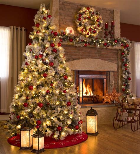 www christmastrees the benefits of pre decorated trees itsbodega