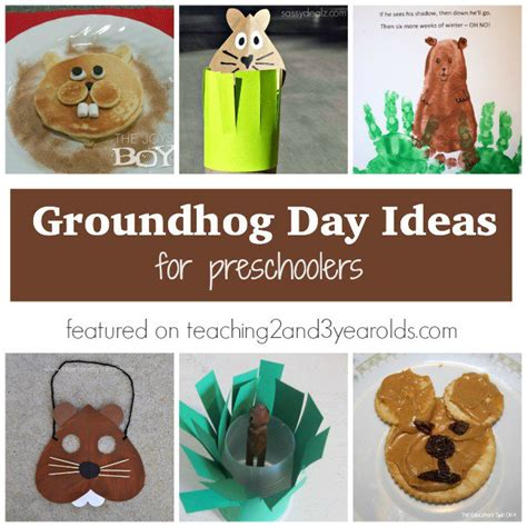 groundhog day theme song groundhog day math activities for preschoolers 1000