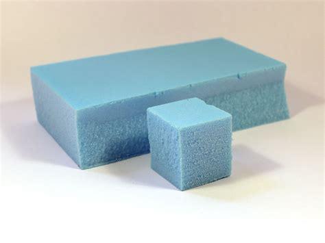 polystyrene foam skill builder with styrofoam and sugru make