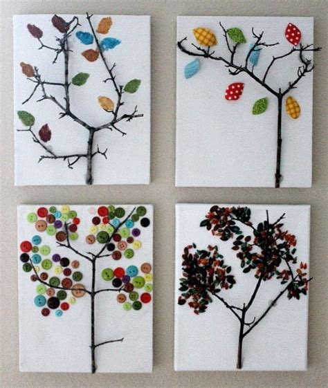 nature craft projects craft ideas so with