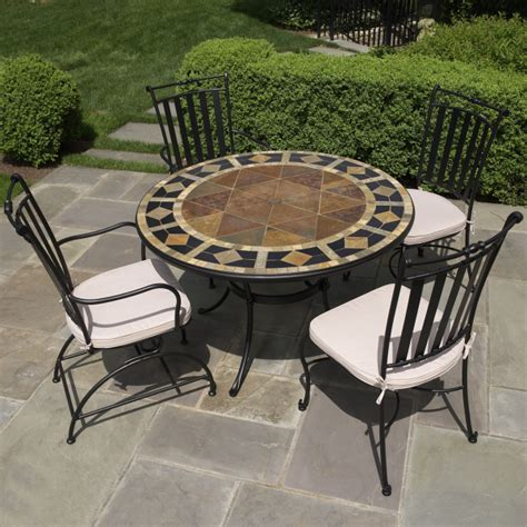 patio furniture table dining table patio dining tables