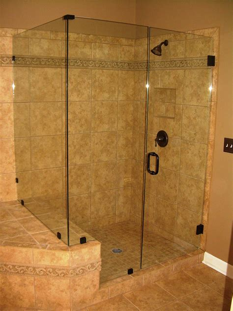glass bathroom shower enclosures custom frameless glass shower doors dc sterling fairfax