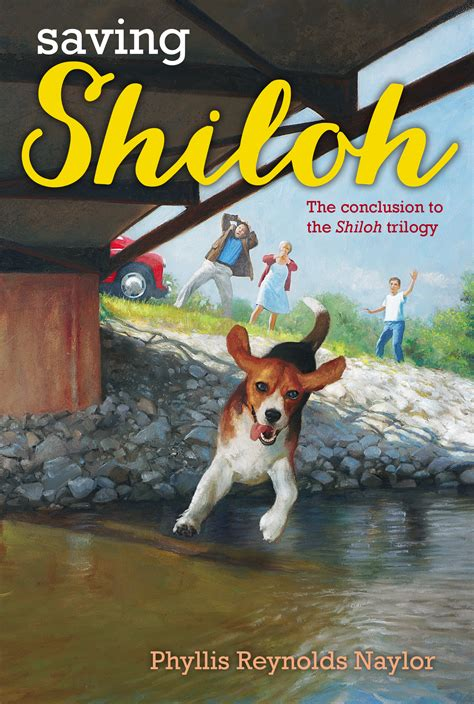 shiloh book pictures saving shiloh book by phyllis naylor official