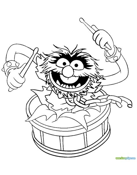 coloring book picture the muppets coloring pages 2 disney coloring book