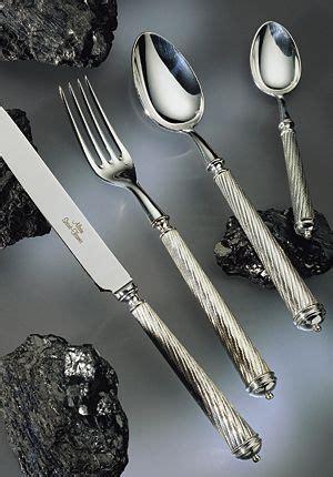 silverware rubber st alain joanis flatware
