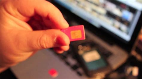 make your own sim card adapter how to make a micro sim card adapter