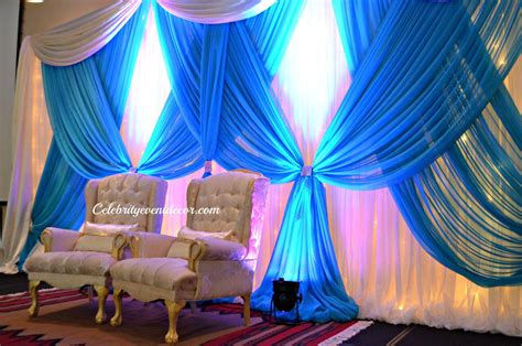 fabric decorations event decor banquet jacksonville fl
