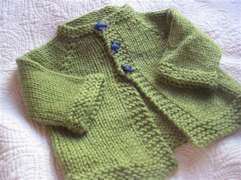 free knitting patterns for baby sweaters free baby cardigan pattern knitting