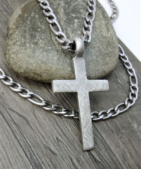 crosses for jewelry s cross necklace christian jewelry rustic cross