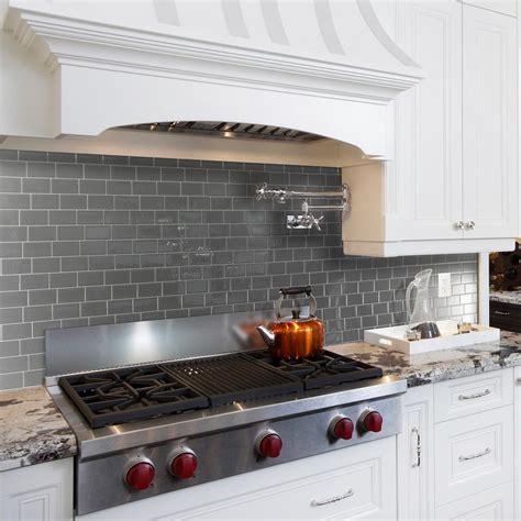 how to do backsplash in kitchen smart tiles backsplashes countertops backsplashes kitchen the home depot
