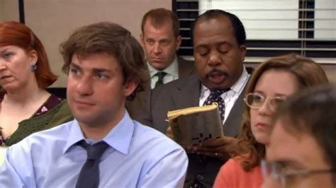 the office the office the best stanley moments