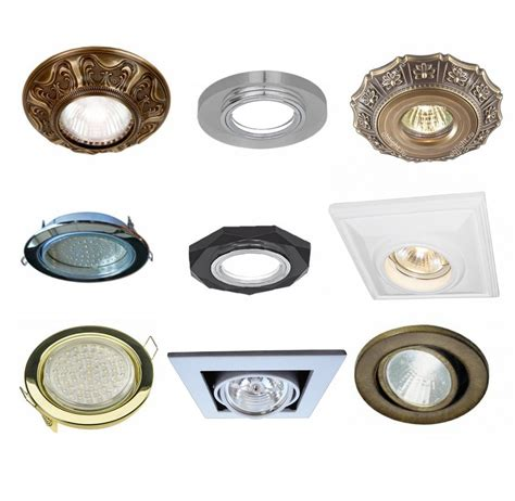 light styles styles innovations features of recessed lights