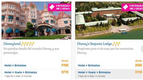 oferta entradas disneyland paris disneyland paris 2015 ofertas en hoteles entradas y vuelos
