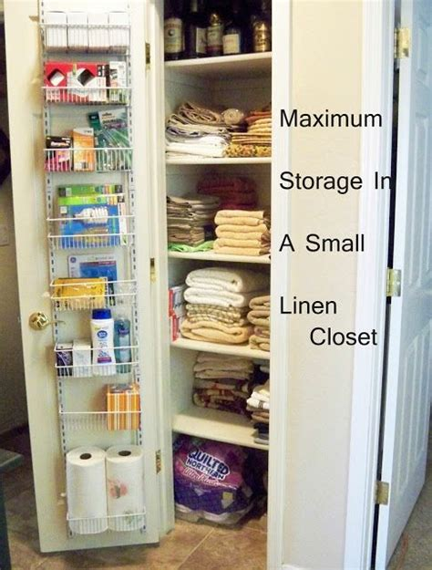 small bathroom closet ideas 25 best small linen closets ideas on bathroom