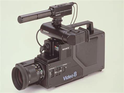 camara de video 8mm sony kills off 8mm video