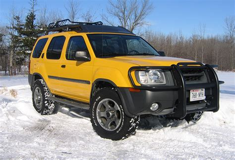 02 Nissan Xterra by How Much To Re Pack Front Wheel Bearings Nissan Xterra Forum