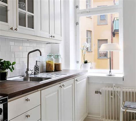 White Kitchen Cabinet Design Ideas White Kitchen Design Flickr Photo