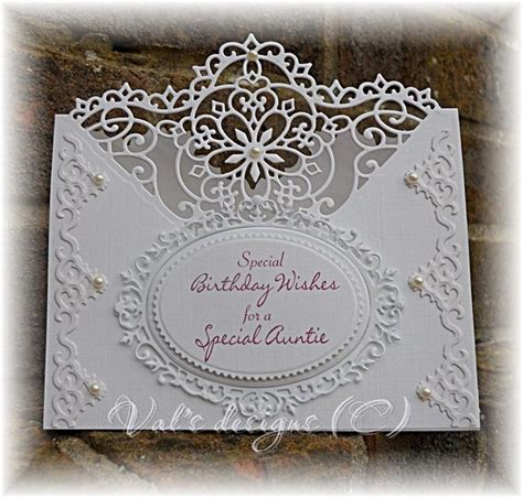 dies for card again using the spellbinders heartfelt creations blossom