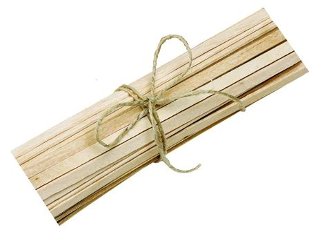100 Wooden Coffee Stirrers 5 5 Quot Wood Craft Project Cupcake