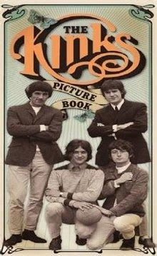 kinks picture book picture book the kinks album
