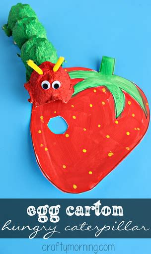 strawberry crafts for sweet and strawberry craft