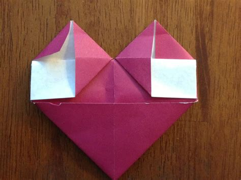 origami ideas for valentines day origami make diy projects how tos