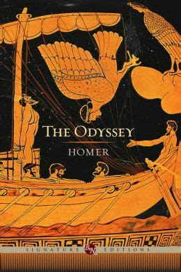 the odyssey picture book the odyssey barnes noble signature editions by homer