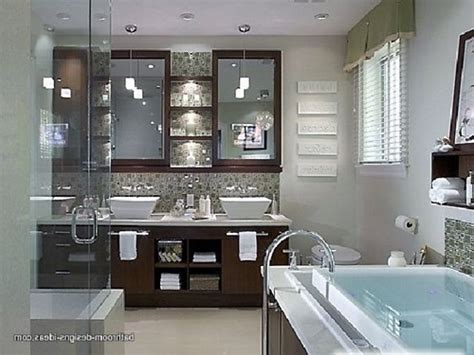 Creating A Spa Bathroom by How To Create A Relaxing Spa Like Bathroom Interior Design