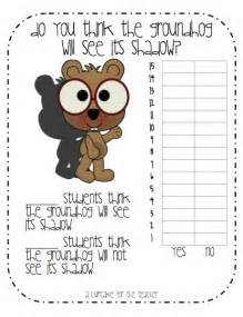 groundhog day free best photos of groundhog day activities printable