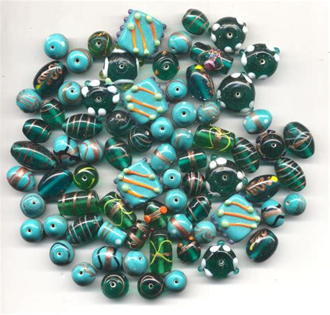 the glass bead glass