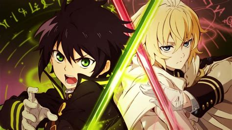seraph of the end seraph of the end season 3 release date news and rumors