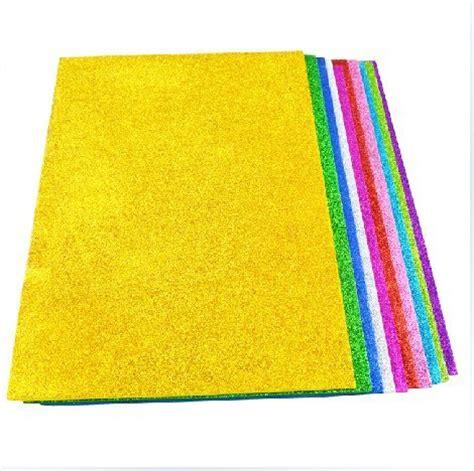 foam paper craft casamento sponge glitters foam paper for background