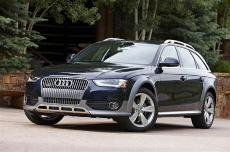 2014 Audi Allroad 2014 audi allroad what changes
