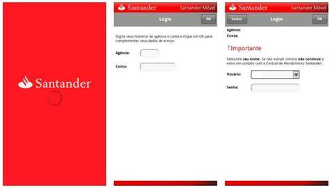 numero gratuito banco santander androstart aplicativo do banco santander para smartphones