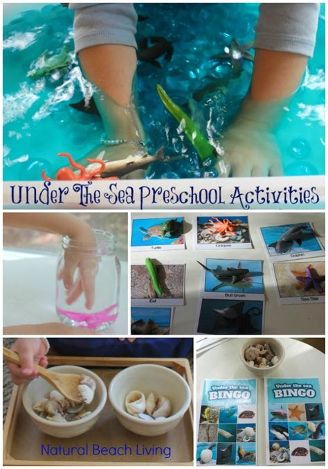 water themed crafts for the best the sea preschool activities