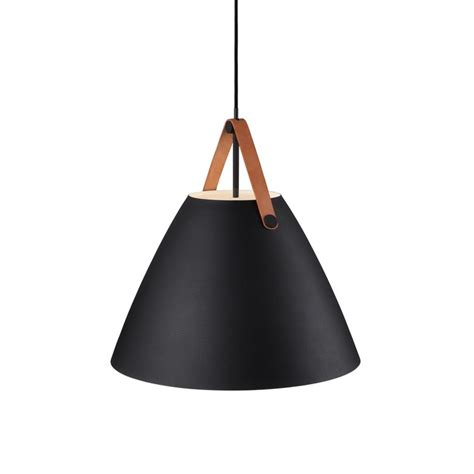 black light pendant dftp nordlux 48 ceiling pendant light black