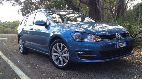 2014 volkswagen golf wagon details and specifications