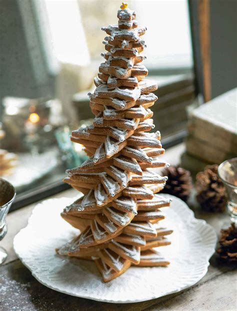 tree with cookies tree of cookies recipe leite s culinaria
