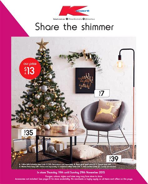 decoration catalog kmart catalogue decoration 19 nov 2015