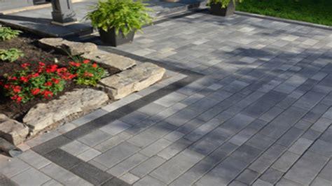 cobblestone patio pavers unilock patio unilock paver fireplaces unilock pavers