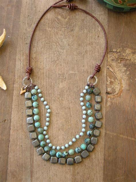 how to make boho jewelry pin by mcdonald on jewelry ideas