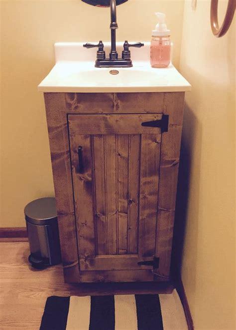 small bathroom sink vanities best 25 country bathroom vanities ideas on