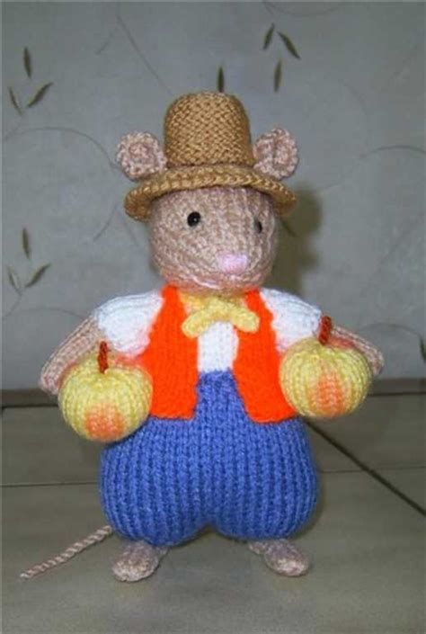 knitting toys knitted toys mooolf