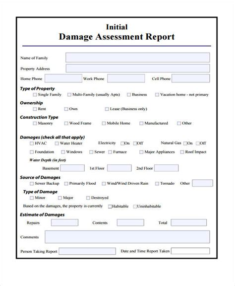 which property causes water to form damage report form template pictures to pin on
