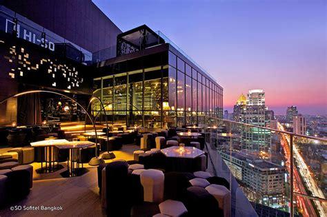 Plaza House Furniture by Top 20 Rooftop Bars In Bangkok 2017 Bangkok Nightlife